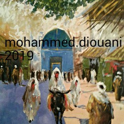 diouani mohammed